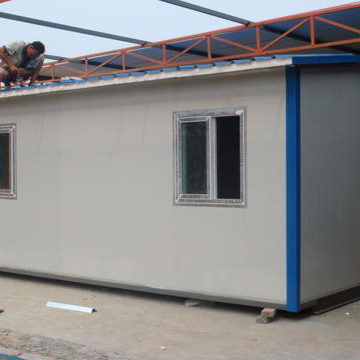 Best Price prefabricateds Modular Container house china quality
