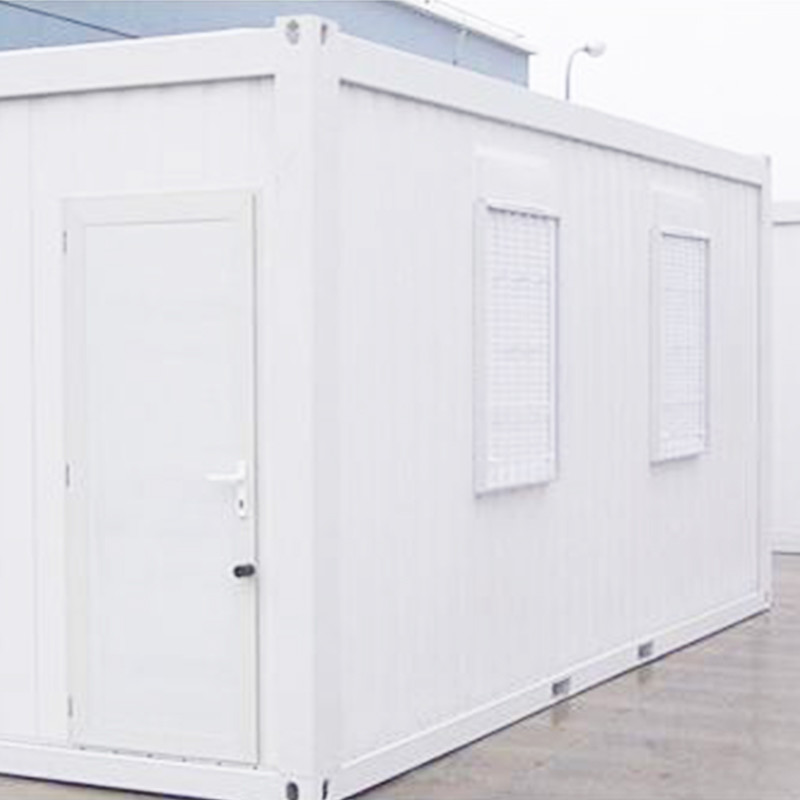 Well Design Luxury Movable Prefab House Container