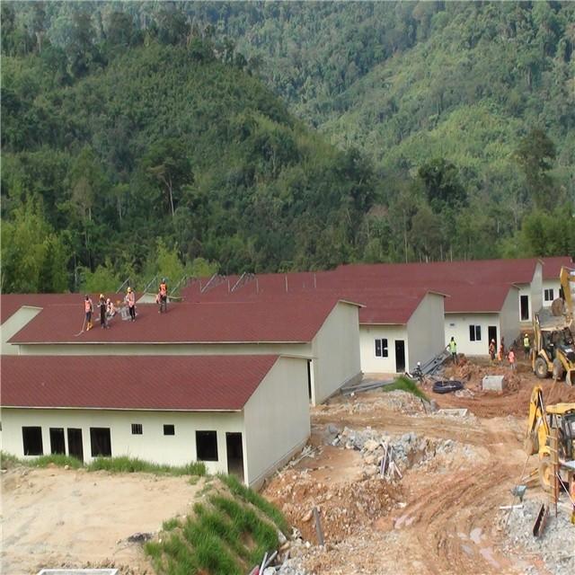 Refugee Accommodation Camps Refugee Accommodation Facility