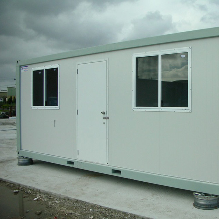 Modular House Built Container Homes Luxury Prefabricated