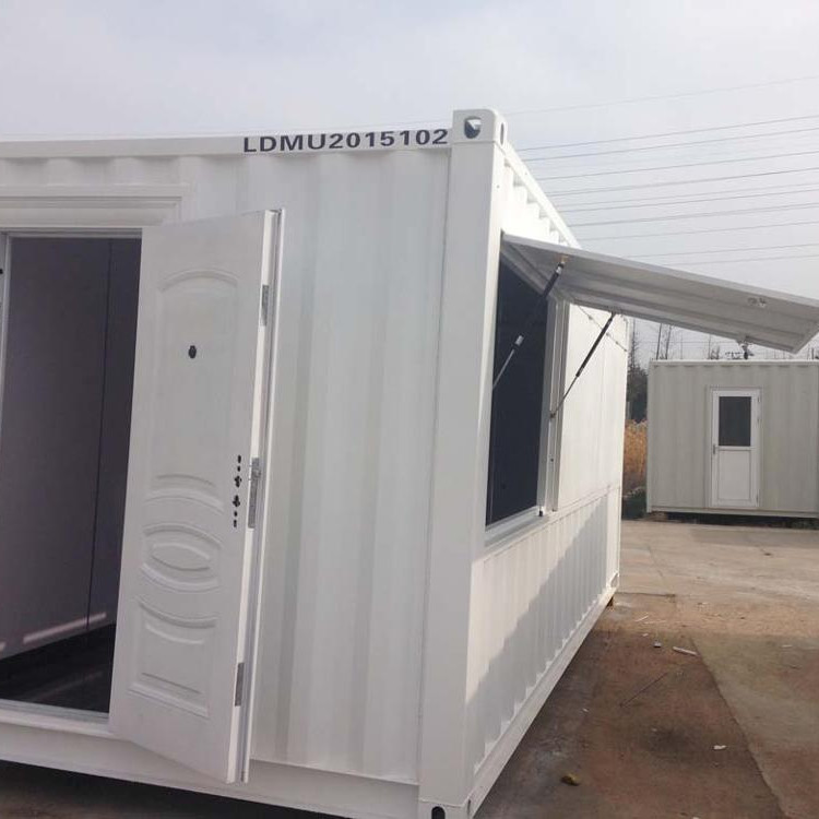 movable luxury container house