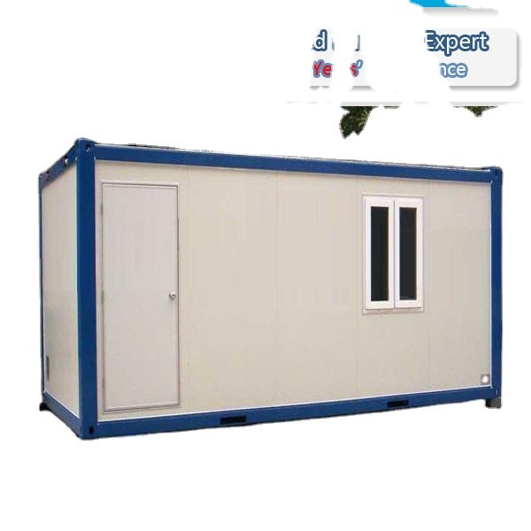 prefab container portacabin shop/Container House/Home/Office