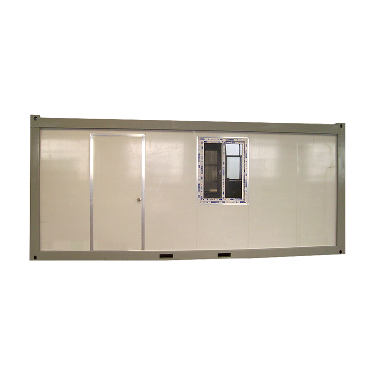 Factory Direct Sales Movable Prefabricated Container Office Building