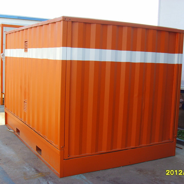 High quality new design light weight 40ft mobile container
