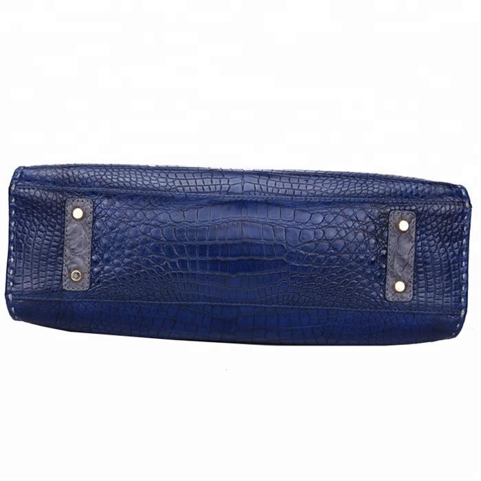 Fashion Luxury Genuine Leather Handbags For Women tote bag