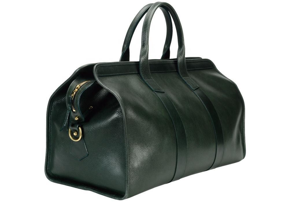 Own Brand Design Vintage PU leather Unisex Travel Duffle bag Women Fashion Luggage Men Waterproof Weekend bags Gym Tote Handbags