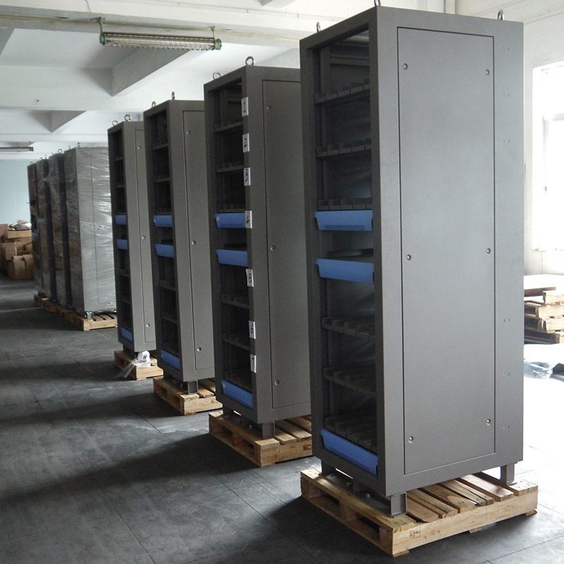48 volt 48V 900Ah ESS Lithium iron Phosphate LiFePO4 Lipo Lithium ion Telecom Battery use for Korea Communication Equipment