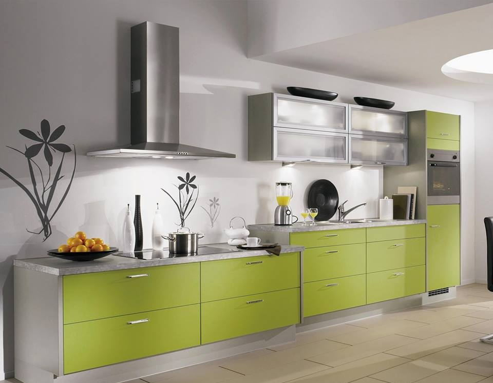 Factory Direct Selling Design Small Vietnam Custom Latest Kitchen Cabinet Price