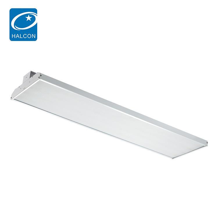 One Line Light Design 80w 100w 140w 165w 220w 225w 325w Led Linear High Bay Lamp
