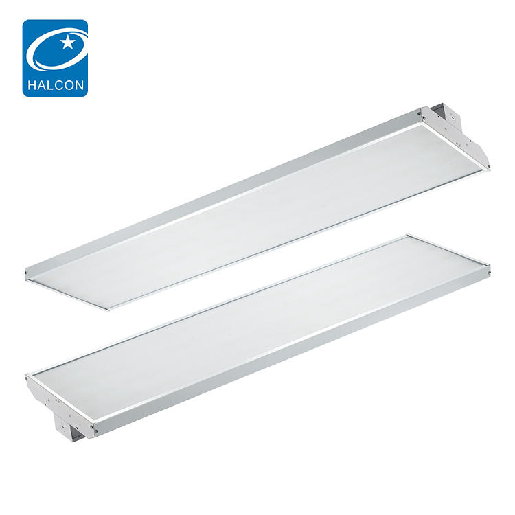 2FT 4FT 80w 100w 140w 165w 220w Aluminum LED High Bay Housing Linear Light