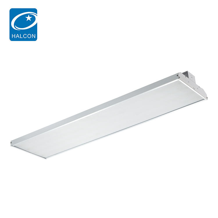 Aluminum Housing ip20 Linear Type 80w 100w 140w 165w High Bay Light