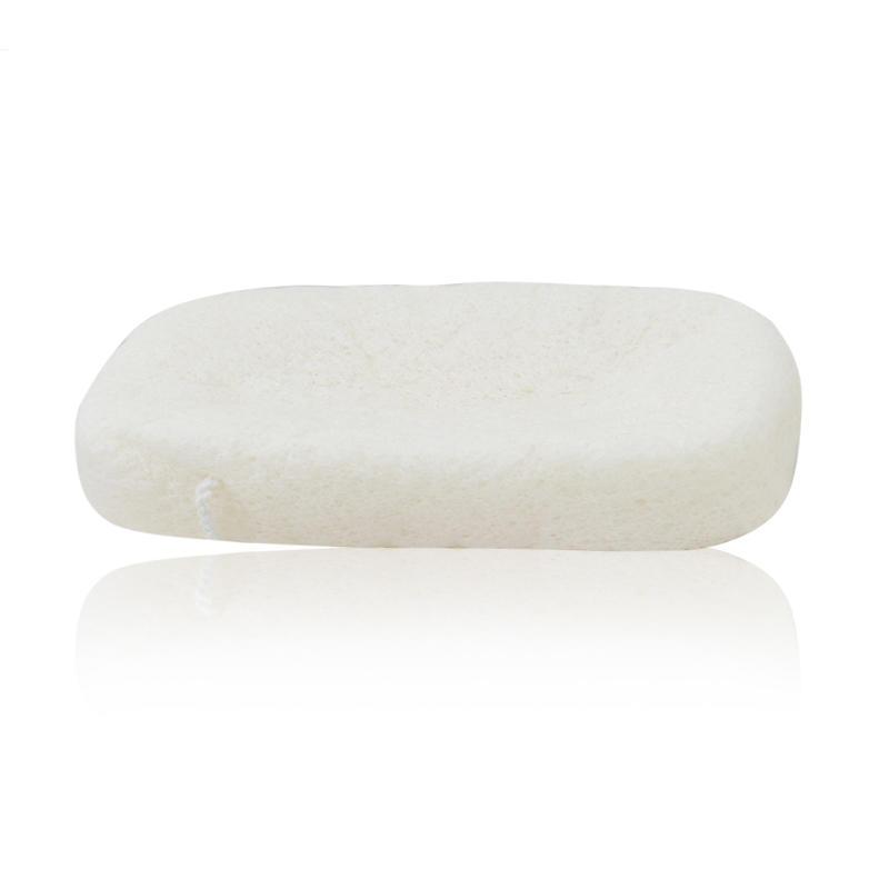 100% organic natural konjac sponge organic bath sponge