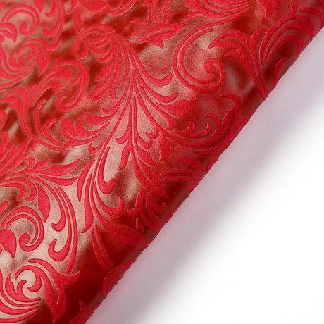 New Design non woven paper high quality Wholesale PP Non Woven Fabric Printed Spunbond Nonwoven Fabrics