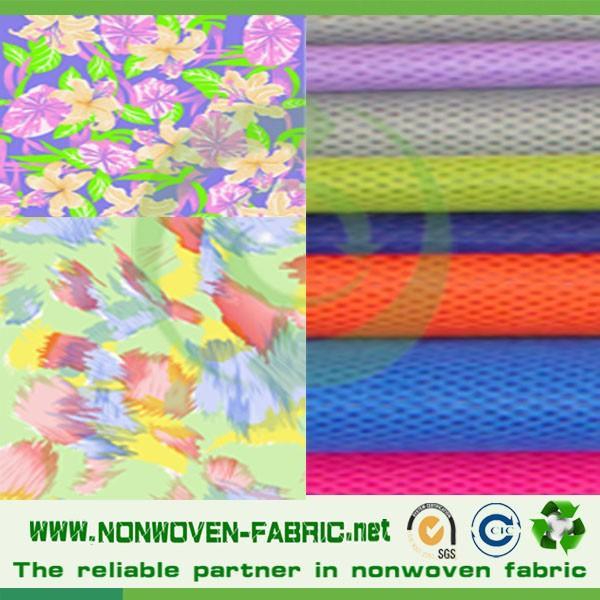 Printed Nonwoven Fabric/ Spunbond Nonwoven Fabric Manufacturer
