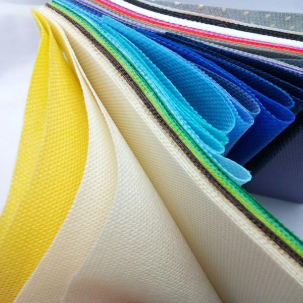 non woven headrest cover airline material print fabrics disposable