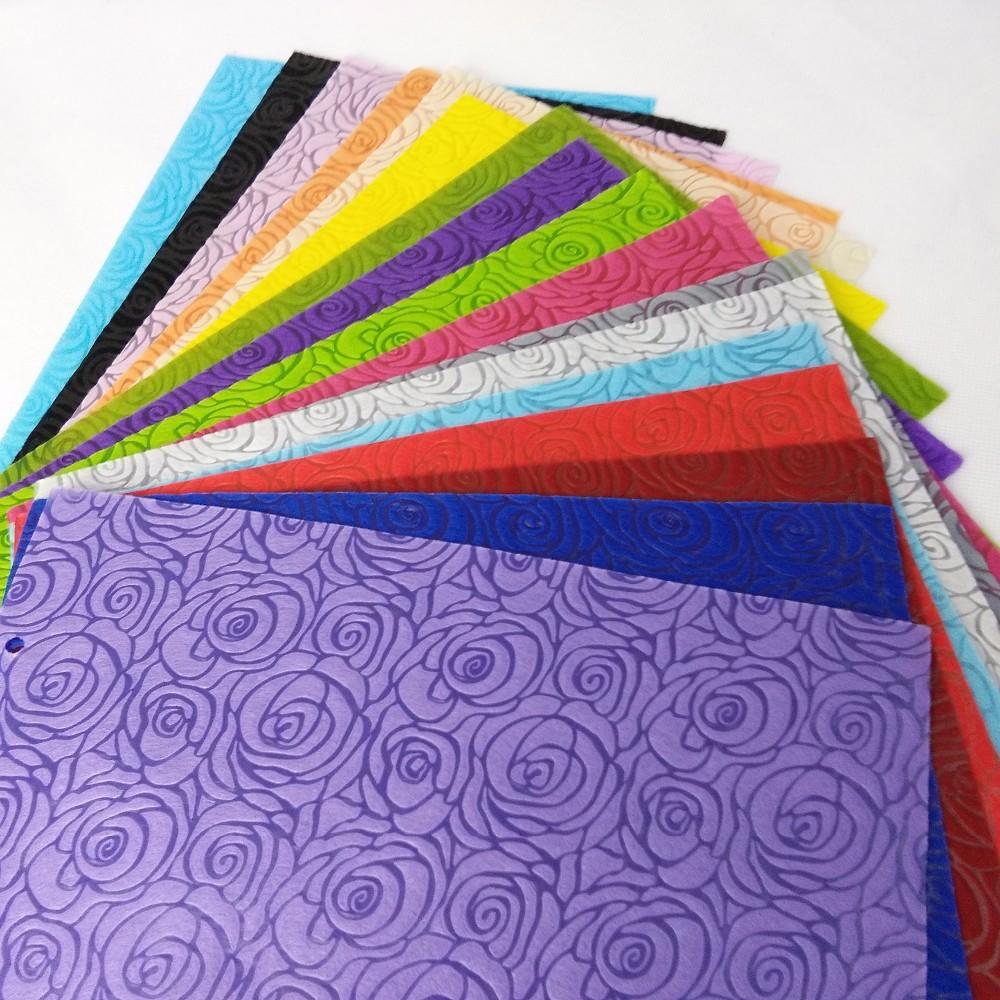 Eco-Friendly Biodegradable Polypropylene Printed TNT pp non-woven fabric