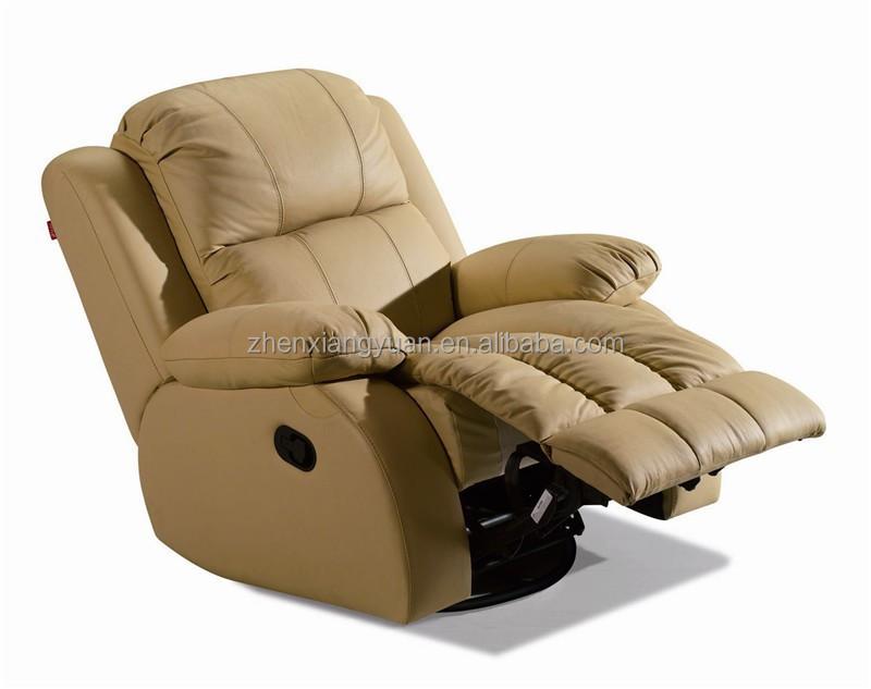 living room furniture swivel rocker recliner arm chairs Glider Recliner SF2723