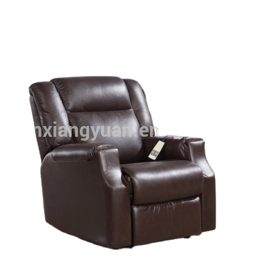 living room furnitureLeather Sofa Power and massage Lift Chair D10