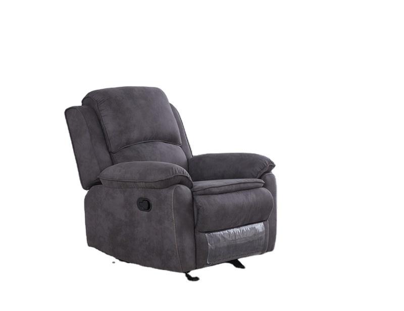 2021 newest luxury modern motionrecliner fabric lazy boy rocker recliner chair