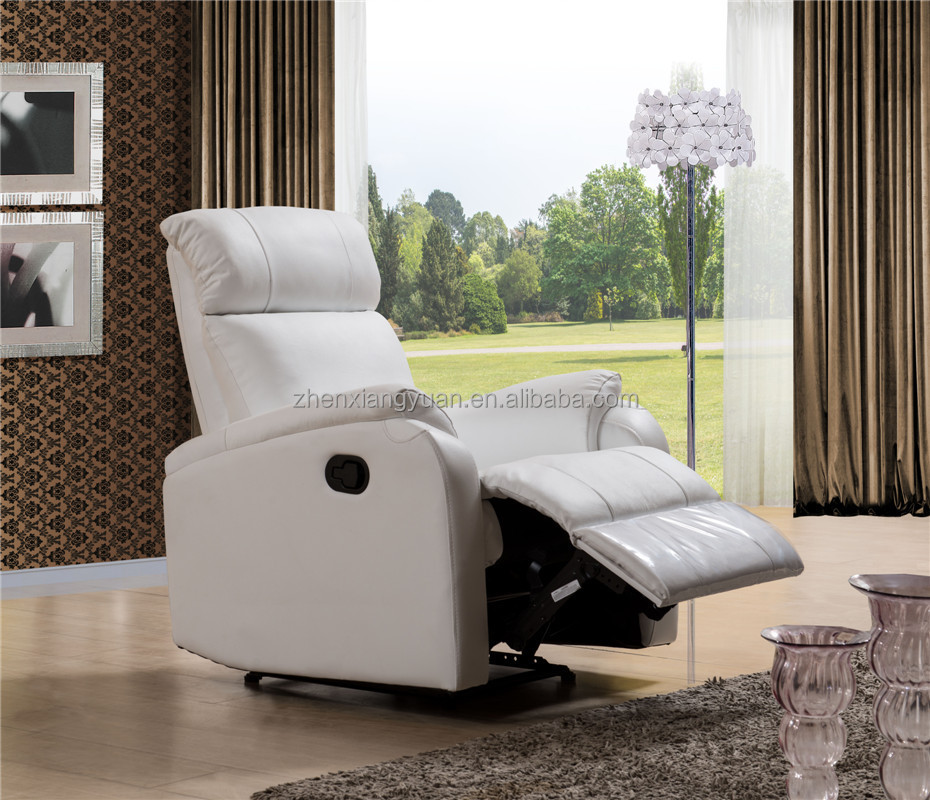 living room sofa comtemperory recliner chair / chair /single rock chair SF3766