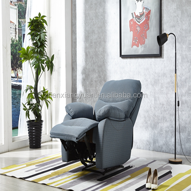 Compact Reclilner Chair For Living Room