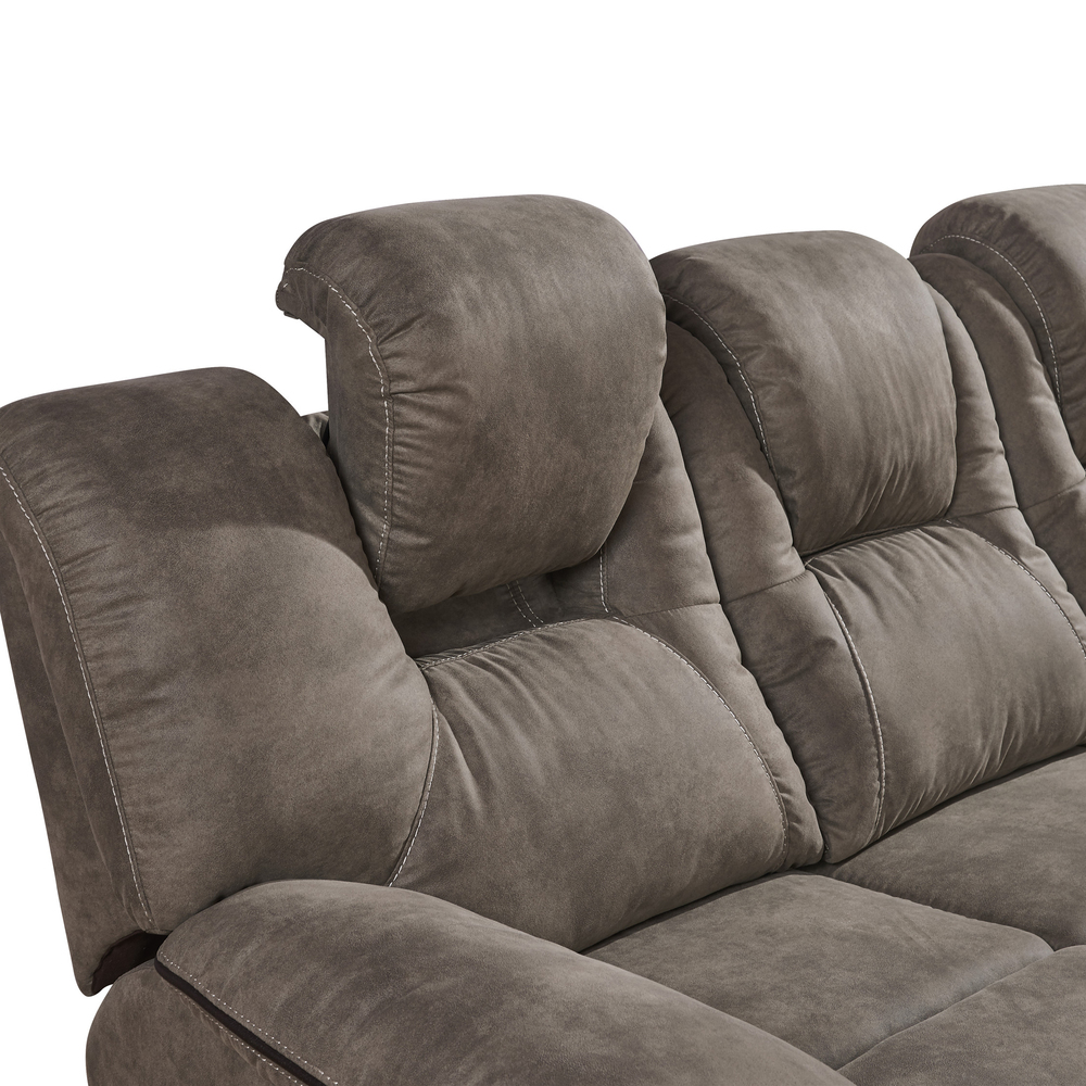 2021 hot selling fabricpower reclinerSofa Chair Recliner