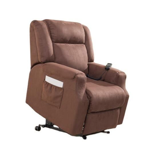 Electric Power Recliner Lift Elderly Pregnantly Chair sofa D10