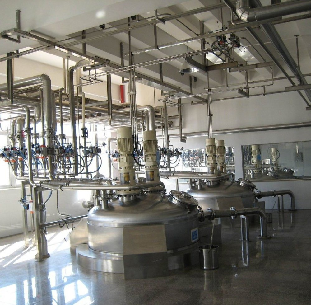 Supplier for Detergent Powder Mixing Equipment / Washing Powder Production Line