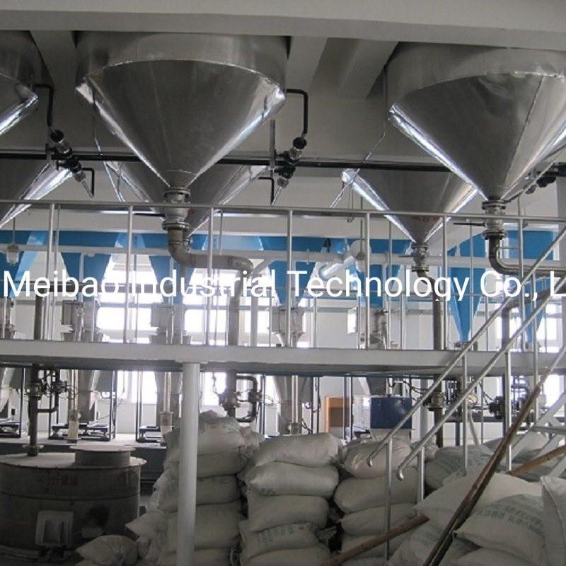 High Efficiency Washing Powder Making Machine with Spray Tower