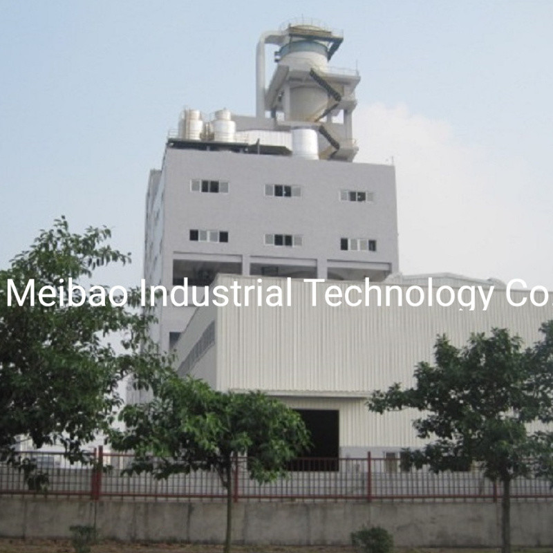 Spray Drying Automatic Washing Powder Production Plant