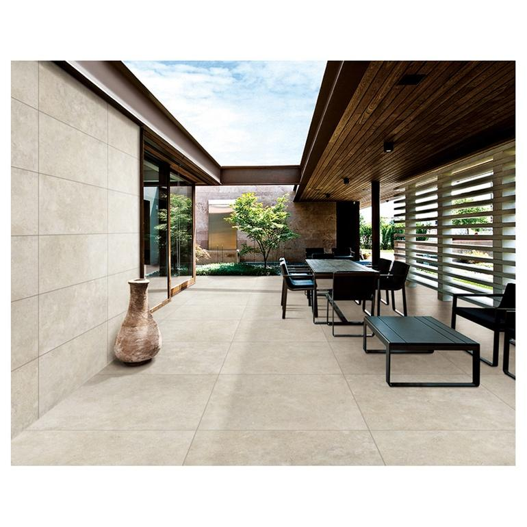 Outdoor porcelain tile floor 900x1800 for balcony