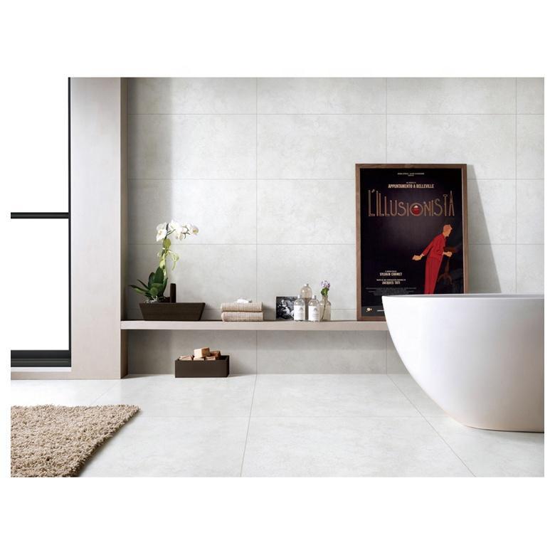 Newest bathroom ceramic floor tiles