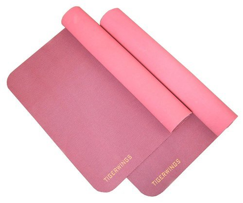 Wholesale Extra Large Non Slip Yoga Mat for Hot Yoga Fitness Mat for All Types of Yoga, Pilates & Floor Exercises