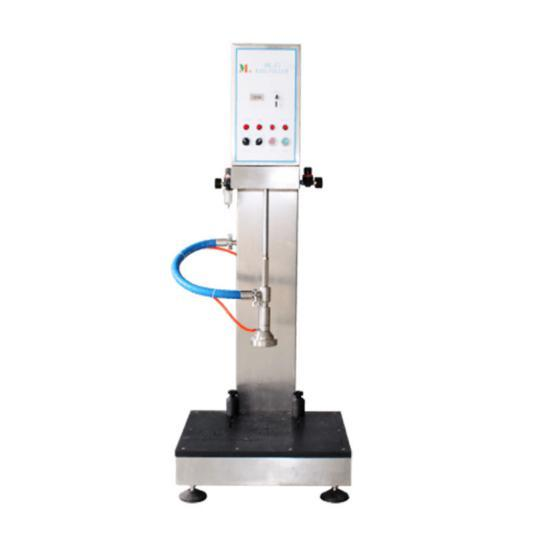 One Head New and Automatic Craft Beer Keg Filling Machine Manufactures