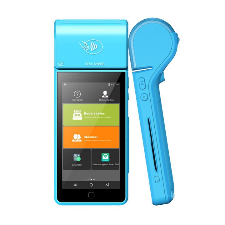 POS Manufacturer Touch Smart rfid pos terminal