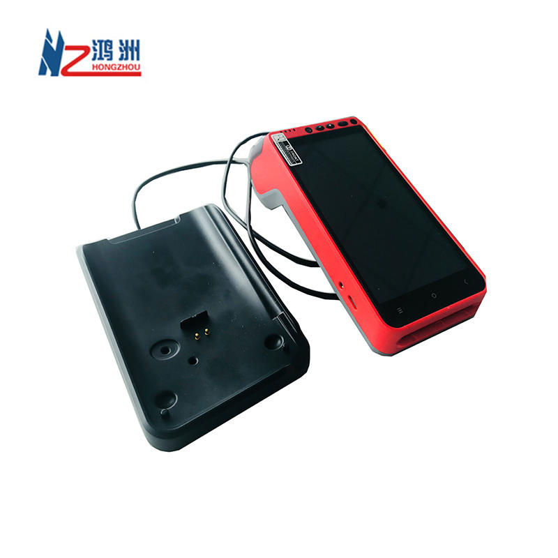 Bank Payment System Smart Android POS Terminal with 5.5