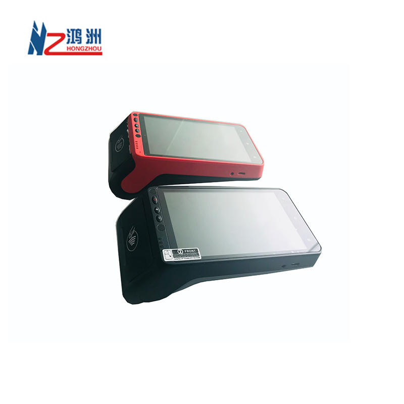 Smart Bank POS terminal with printer GPRS WIFI