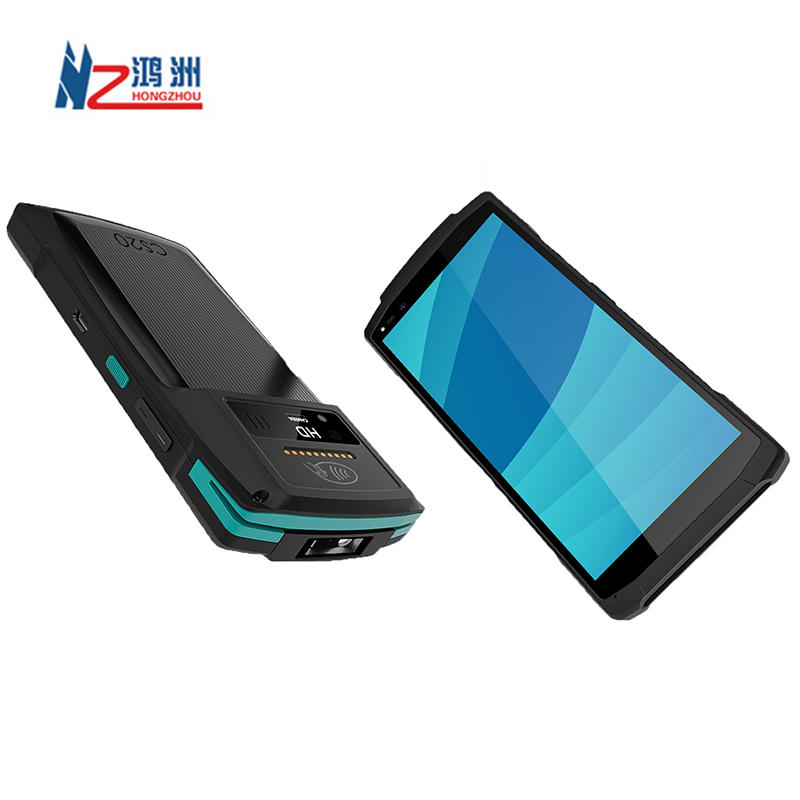 Android 10.0 Touch Screen 5.7Inch Mobile POS Terminal