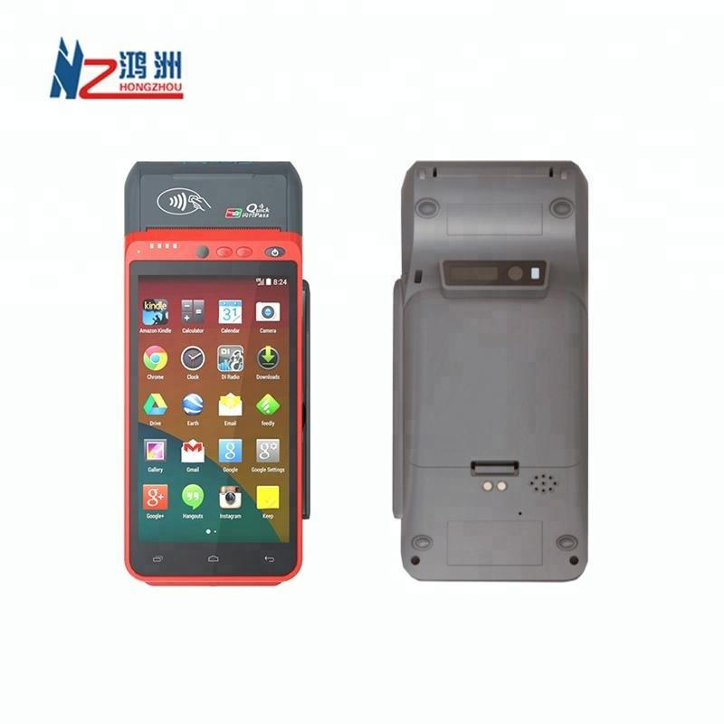 New Products Mobile POS Terminal Smart Android POS System for Banking