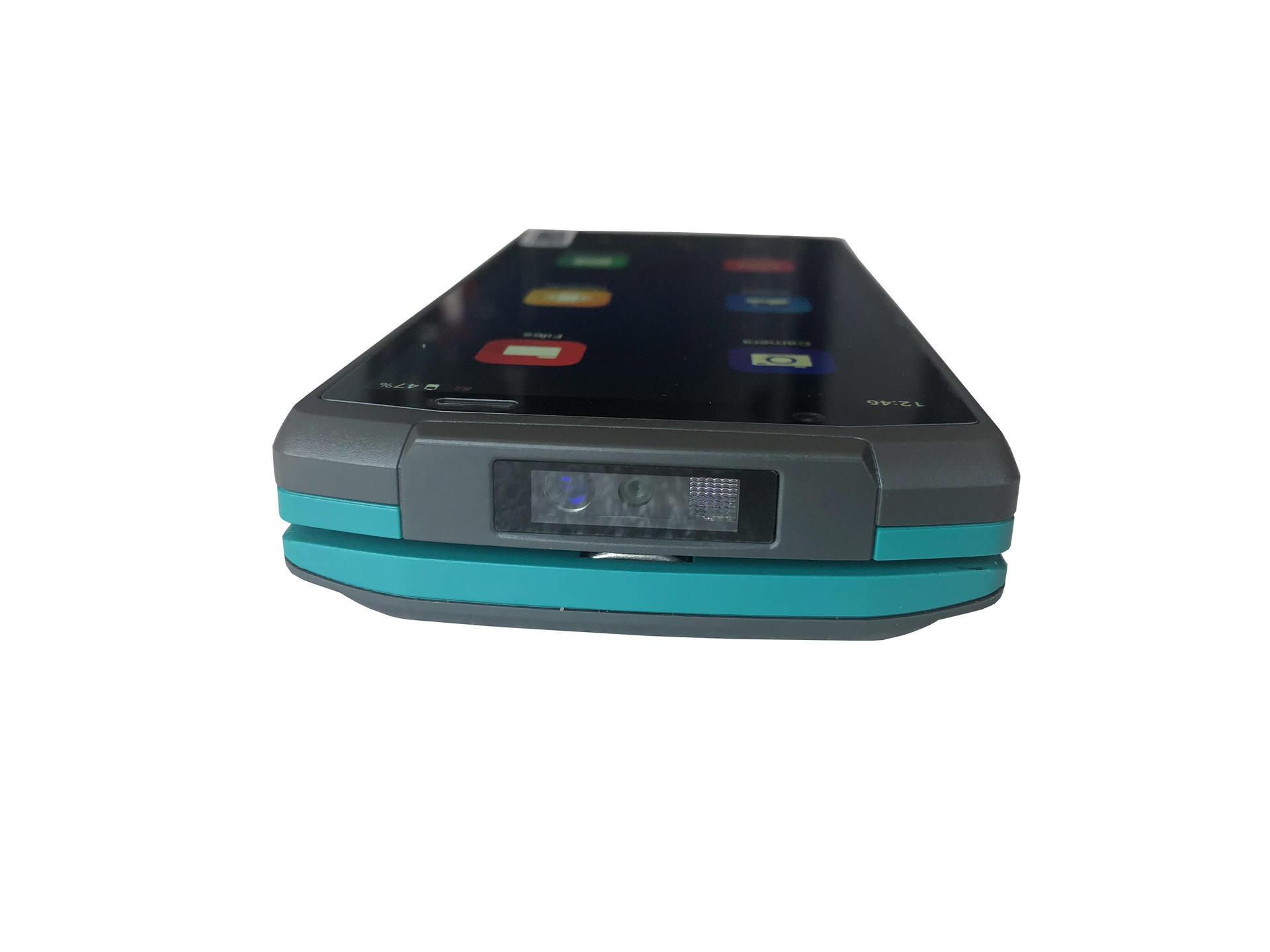 Android Smart POS Machine for Contactless and QR Code