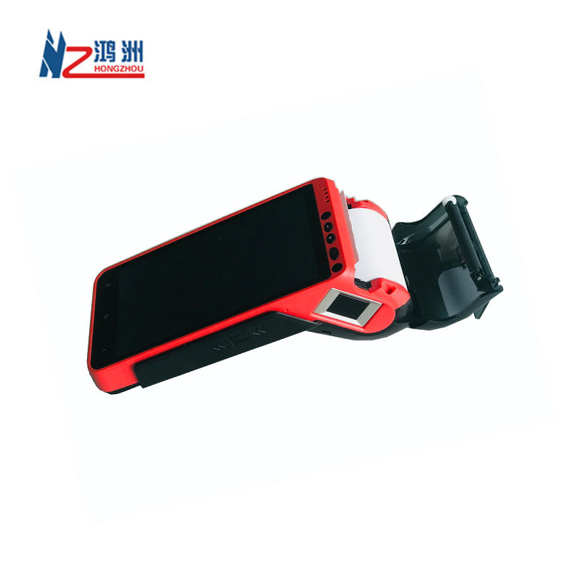POS Manufacturer Smart Android Touch Screen Pos Terminal