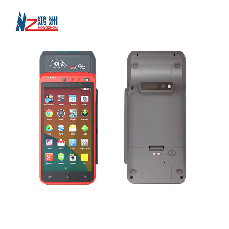 Wireless Android Mobile POS Terminal pos device