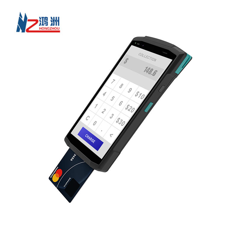 Durable Touch screen Android 10.0 Smart POS System