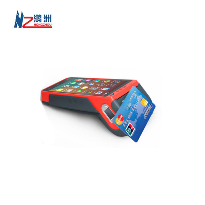 5.5inch POS Terminal Android/Android Smart POS Terminal/Android All In One POS