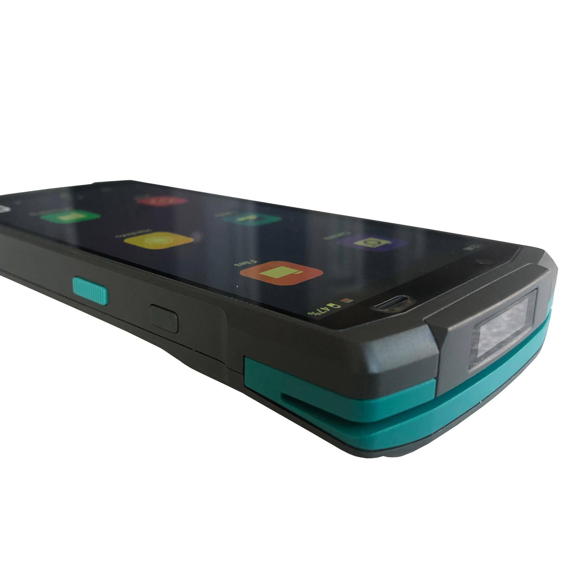 Mobile Android NFC RFID Smart Payment POS terminal