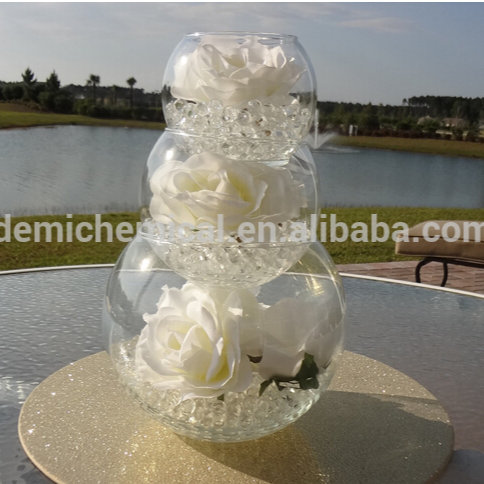 Wholesale OEM Accepted Attractive Decoration Water Beads