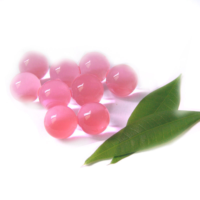 Wholesale 1.5-2.0mm magic crystal water-absorbing polymer water drops for home decoration vase filler