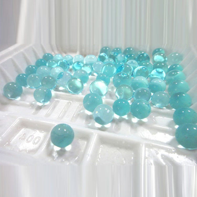 ECO-friendly 15 colors multiple crystal soil water beads, water crystal soil, crystal soil water beads as pea for peashooter