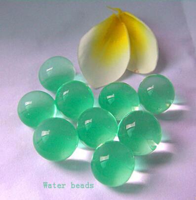Attractive Hydro Pearl Water Gel Sensory Water Beads Crystal Mud Soil