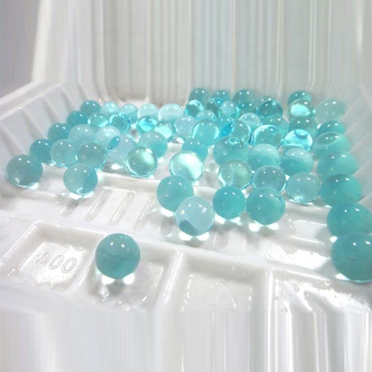 Custom Any ColorDecorative Water Gel Crystal Soi, Decorative Hydrogel Beads